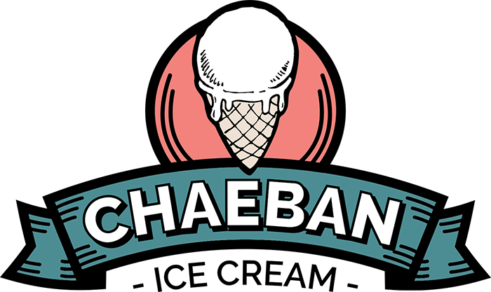 Chaeban Ice Cream logo