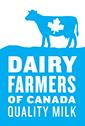 Dairy Farmers of Canada Quality Milk