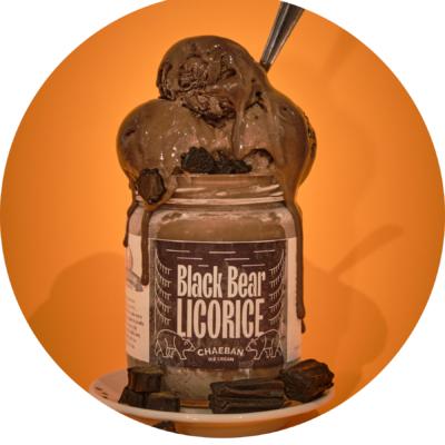 Black Bear Licorice
